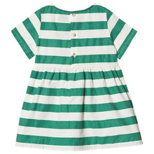 Load image into Gallery viewer, BOBO CHOSES A Dance Romance Striped Dress by BOBO CHOSES - Mini Pop Style