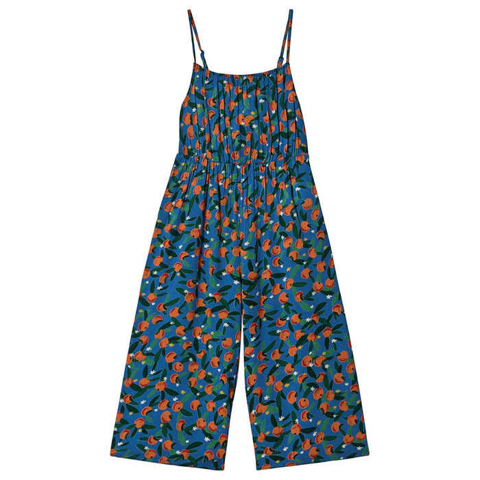 BOBO CHOSES All Over Oranges Woven Overall by BOBO CHOSES - Mini Pop Style