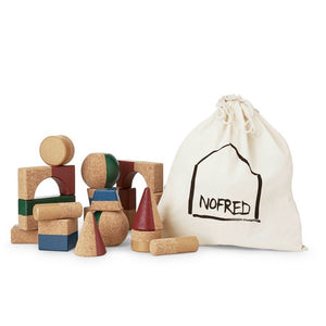 Nofred Creative Cork // Village by Nofred - Mini Pop Style