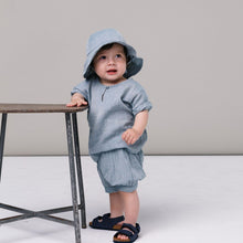 Load image into Gallery viewer, MarMar Alba Baby // Moondust Blue by MarMar - Mini Pop Style