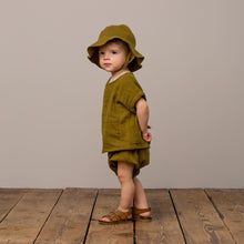 Load image into Gallery viewer, MarMar Alba // Dark Olive by MarMar - Mini Pop Style