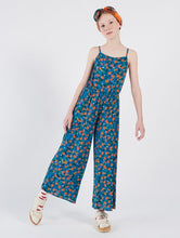 Load image into Gallery viewer, BOBO CHOSES All Over Oranges Woven Overall by BOBO CHOSES - Mini Pop Style