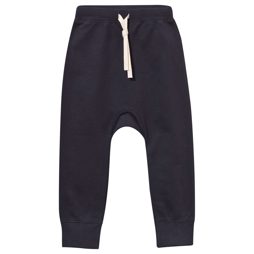 Gray Label Baggy Pant Seamless // Night Blue by Gray Label - Mini Pop Style
