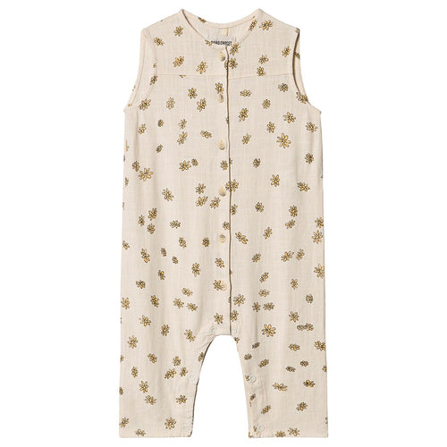 BOBO CHOSES All Over Daisy Woven Overall by BOBO CHOSES - Mini Pop Style