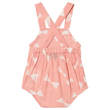 Load image into Gallery viewer, BOBO CHOSES All Over Bow Romper by BOBO CHOSES - Mini Pop Style