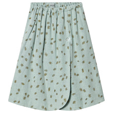 Load image into Gallery viewer, BOBO CHOSES All Over Daisy Wrap Midi Skirt by BOBO CHOSES - Mini Pop Style