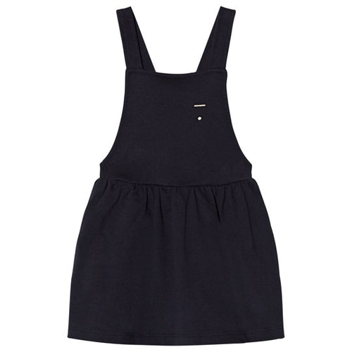 Gray Label Pinafore Dress // Night Blue by Gray Label - Mini Pop Style