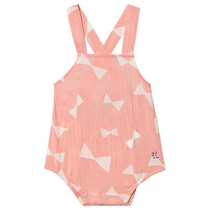 BOBO CHOSES All Over Bow Romper by BOBO CHOSES - Mini Pop Style