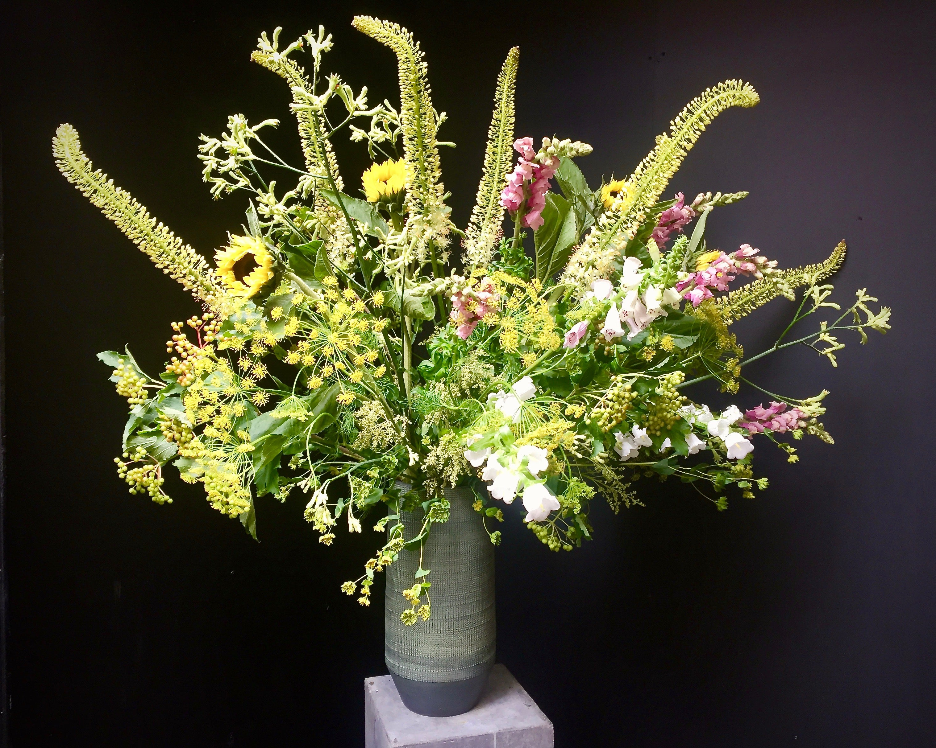 Floristry 2 day Intensive
