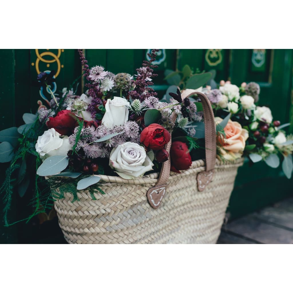 Flower Subscription - Flower Subscription