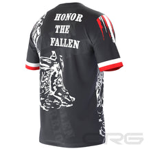ORG Men's Honor the Fallen Short Sleeve Running Shirt