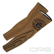 ORG Smokey Bear Prevent Wildfires Men's Printed Arm Sleeves