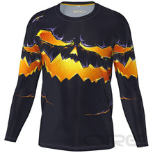 ORG Pumpkin Eater Men's Technical Long Sleeve Running Shirt