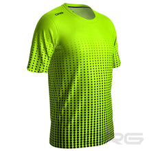 ORG Techno Neo Men's Technical Short Sleeve Running Shirt