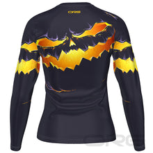 ORG Pumpkin Eater Women's Technical Long Sleeve Running Shirt