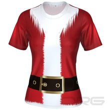 ORG Santa Women's Performance T-Shirt