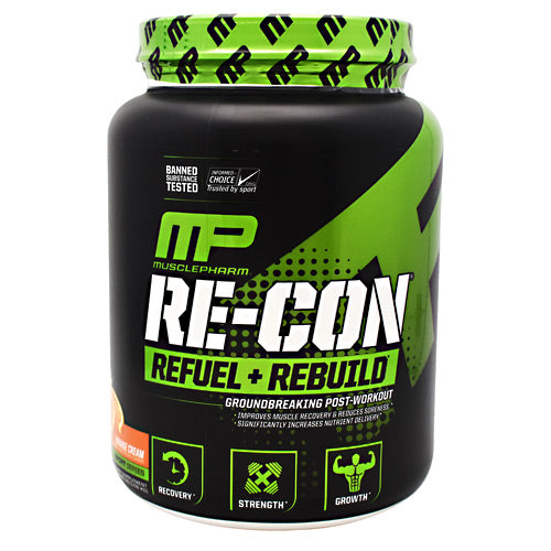 MusclePharm Sport Series Re-Con