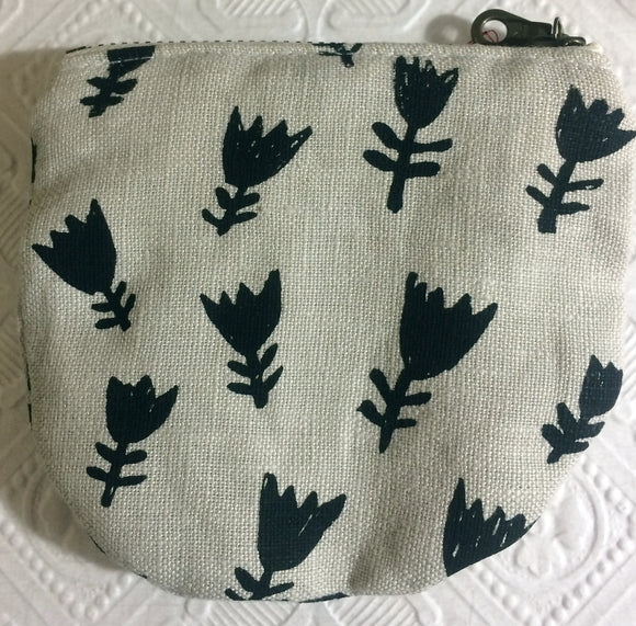 Beautiful Handmade Purse - Made in New Zealand