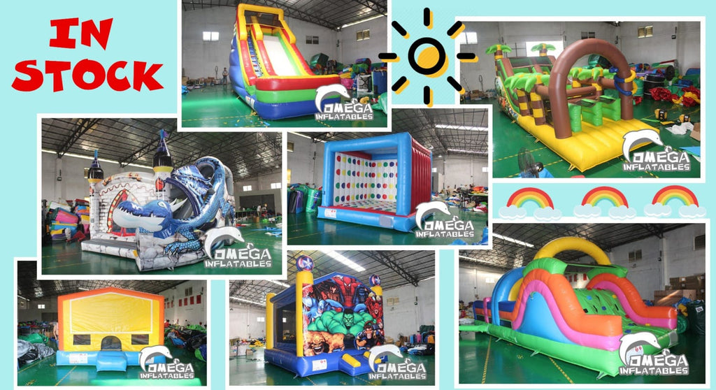 Inflatables Stock List 2019-11-01