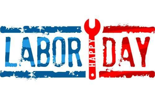 Labor Day of China 2019