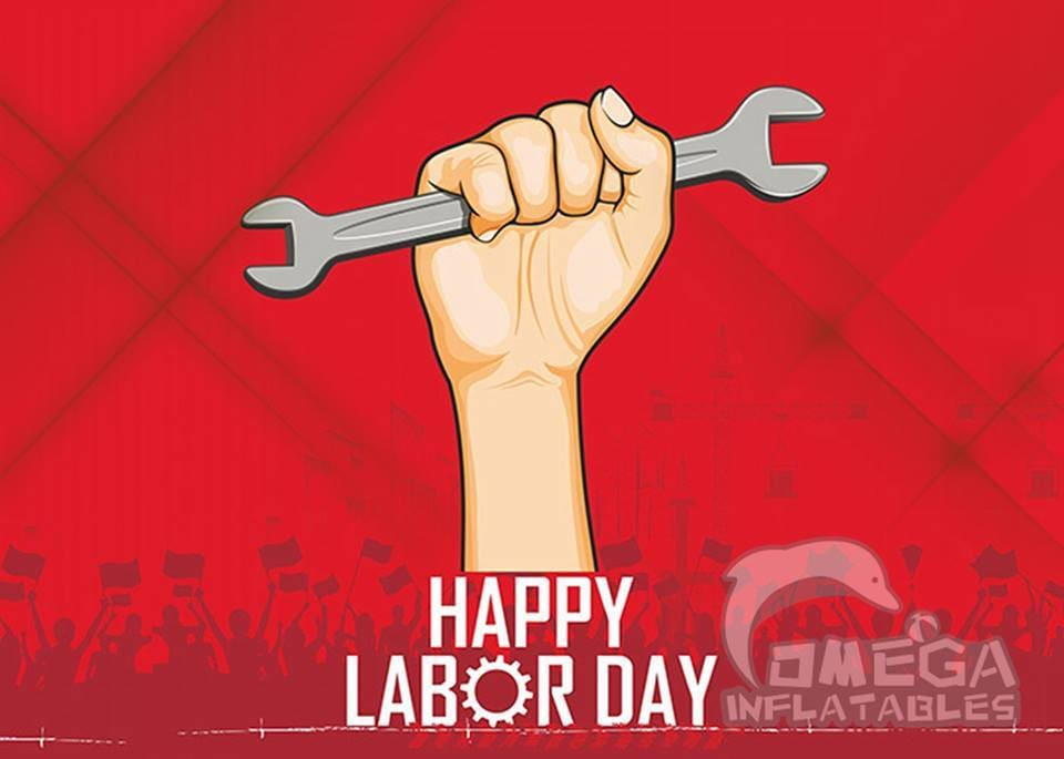 Labor Day of USA 2018