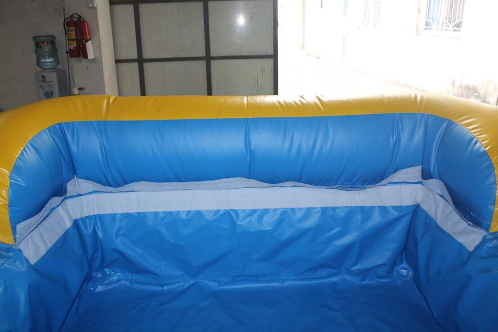 Sandwich Pool Cover