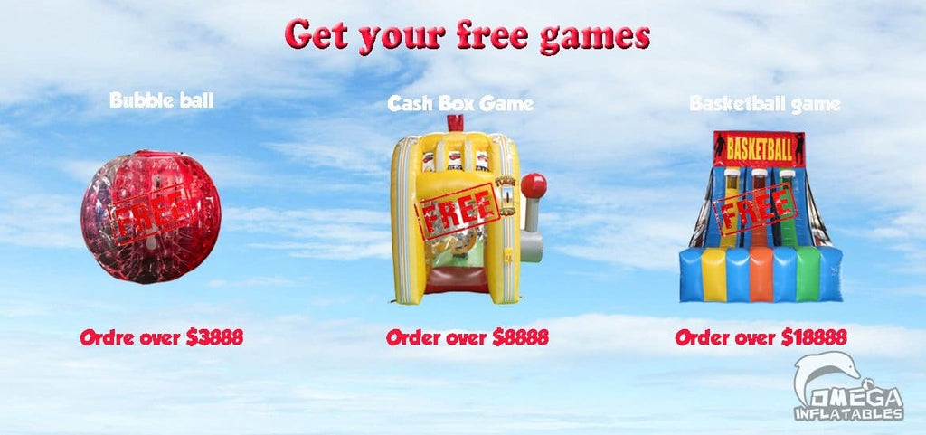 September Special - Free sport game