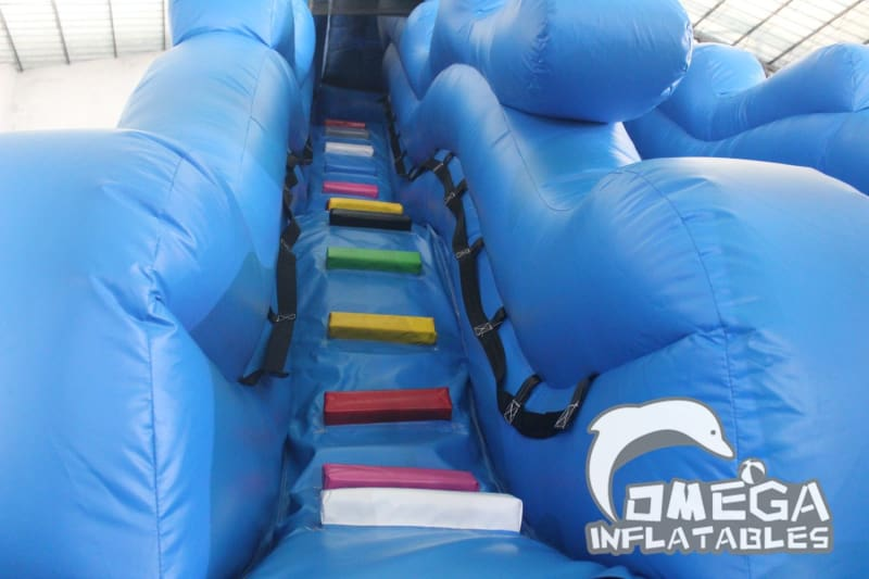 18FT Surf City Water Slide