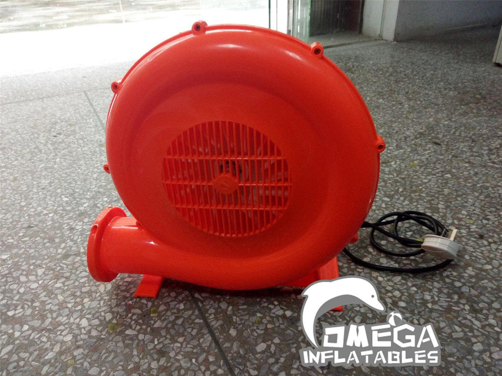 Commercial Air Blowers - Small Power