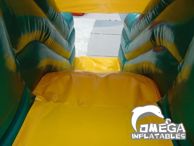 Bouncy Castle Combo