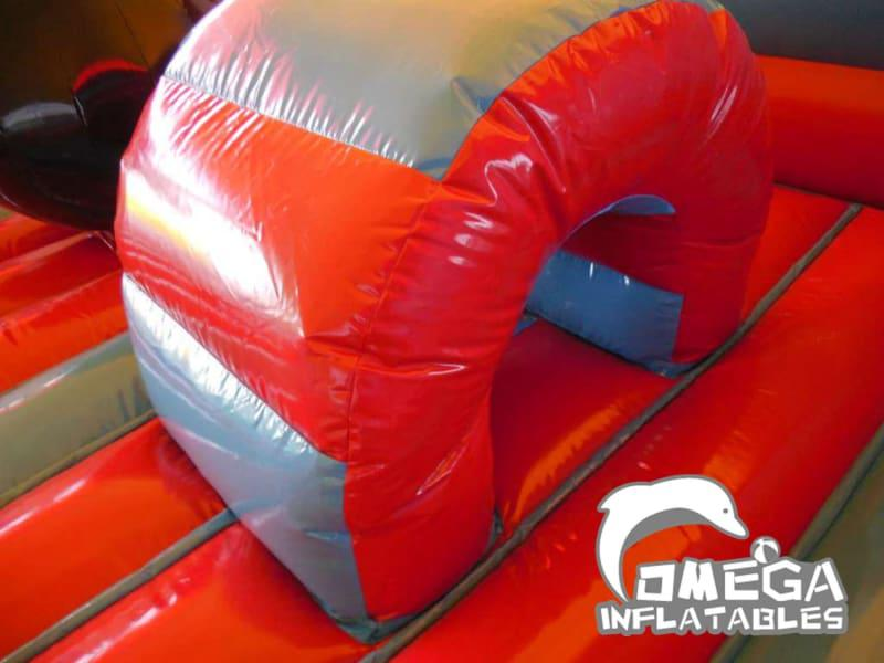 Bowling Bouncer inflatables