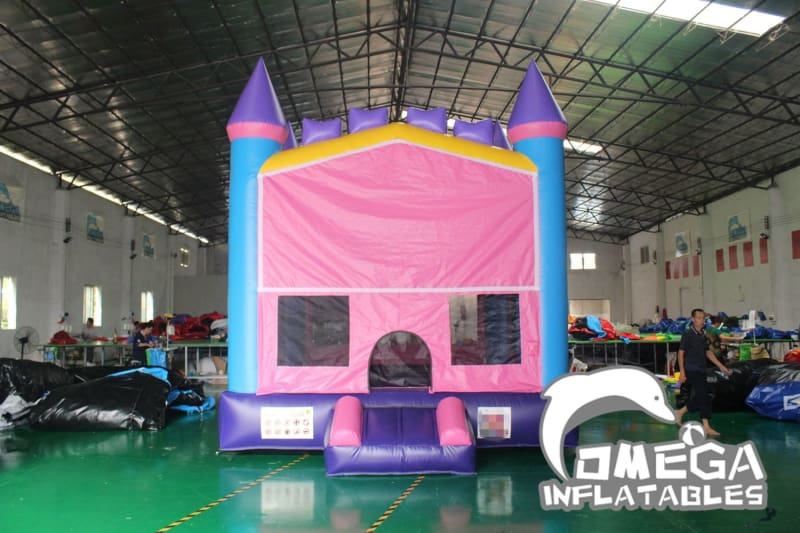 Bricks Castle Bounce House