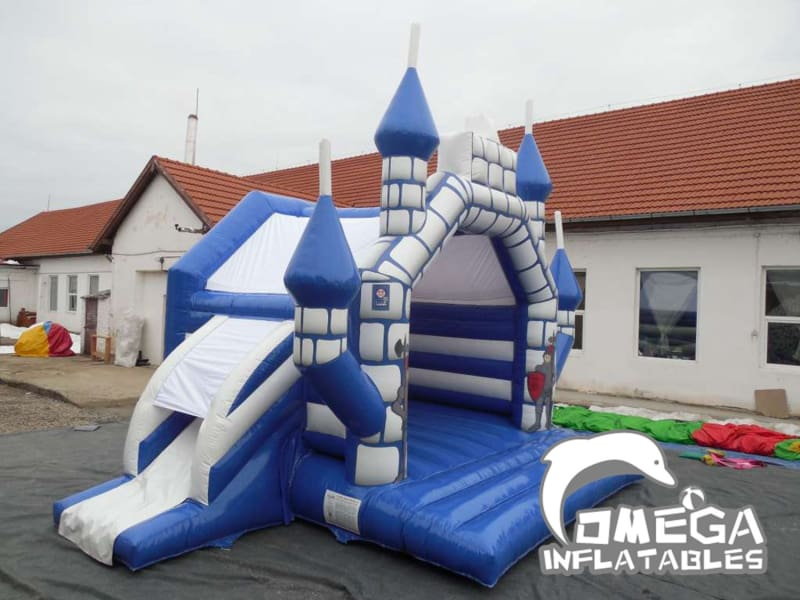 Camelot Castle with Slide