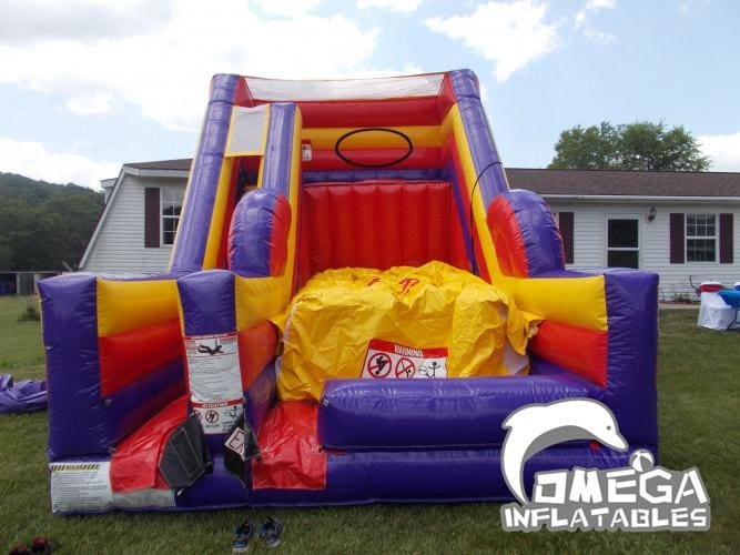 Cliff Jump - Omega Inflatables