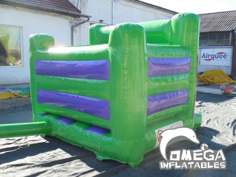 Forest Pillar & Beam inflatables