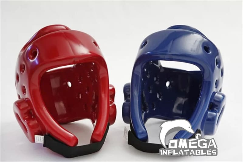Helmet for Jousting Arenas Game
