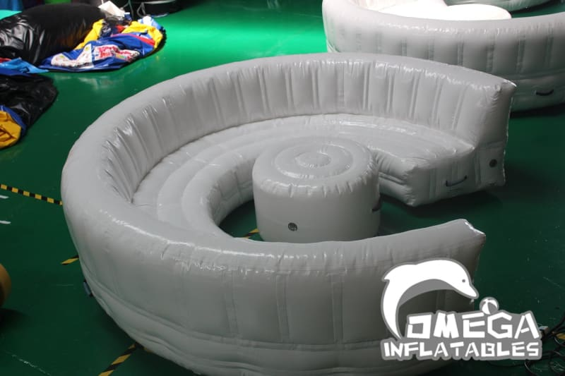 Inflatable Airtight Bar(Whole Set)