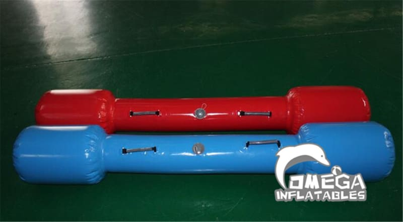 Inflatable Airtight Stick for Jousting Arenas Game