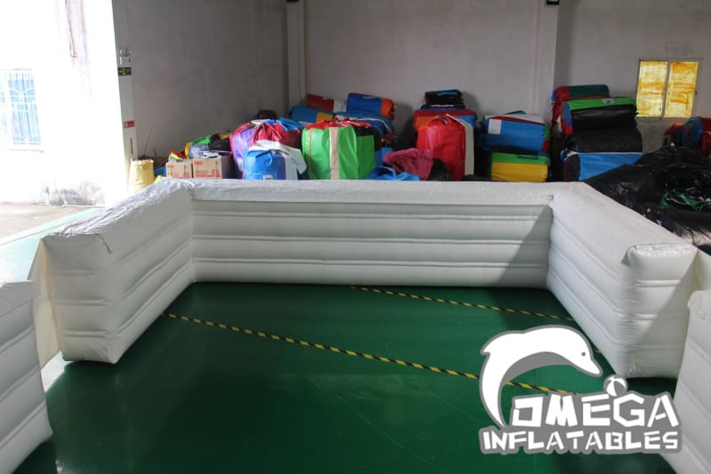 Inflatable Bar Counter