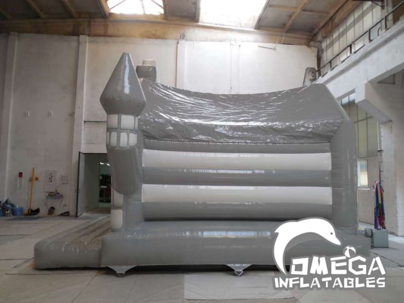 Inflatable Camelot Bouncy Castle