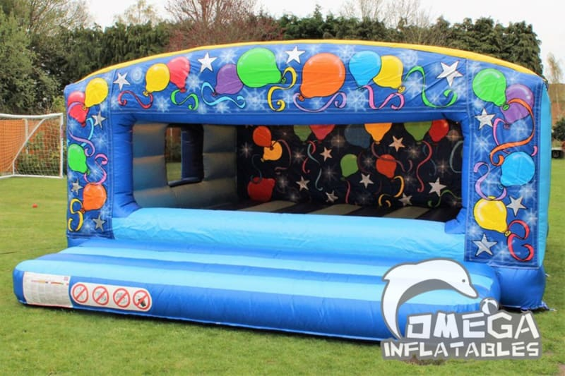 Inflatable Celebration Box