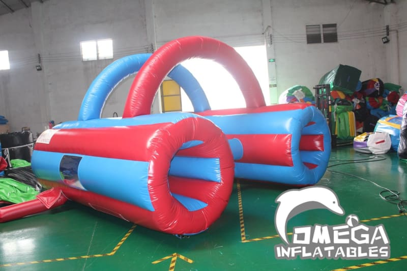 Inflatable Crawl Tunnel