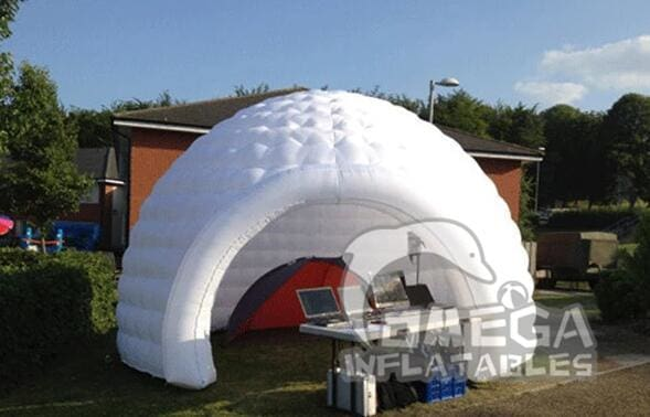 Inflatable Dome(Oxford Fabric)