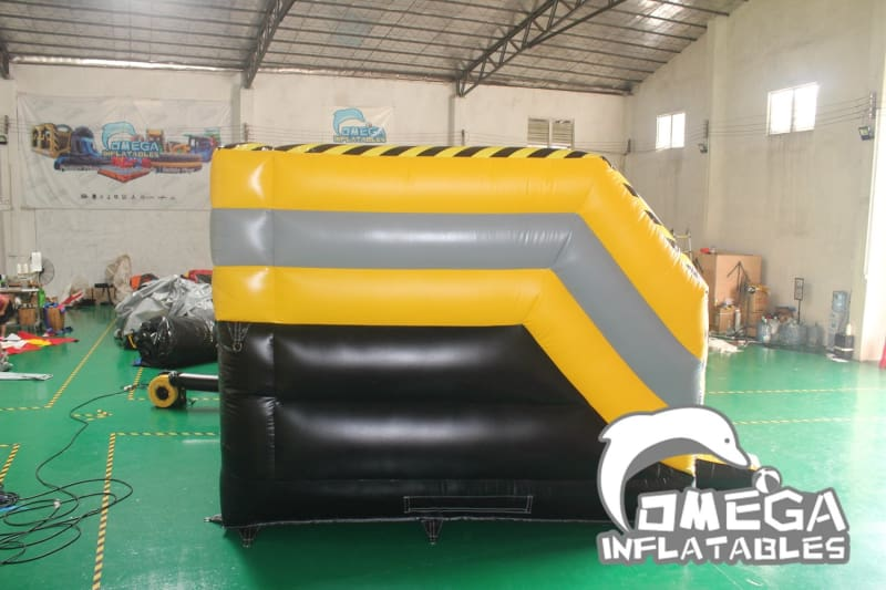 Inflatable Leaps N Bounds 4T - Omega Inflatables