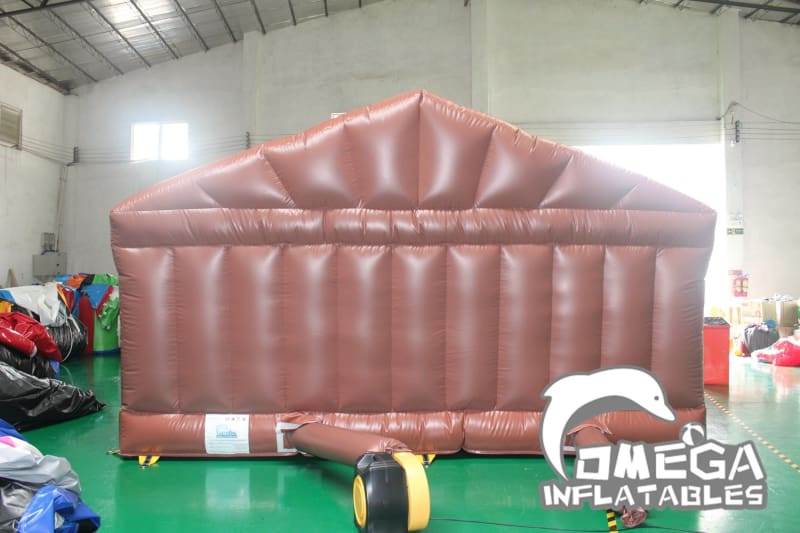Inflatable Mattress for Mechanical Bull Rodeo