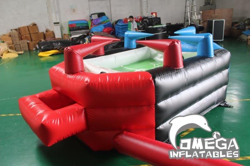 Inflatable Table Soccer