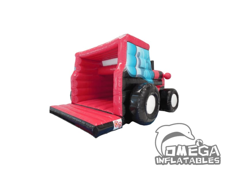 Inflatables Tractor Bouncer