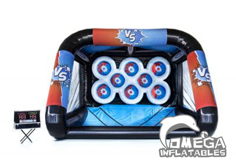 IPS Game-Inflatable Interactive sport arena