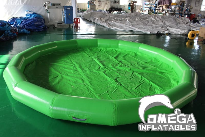 Mini Heat Sealing Inflatable Pool