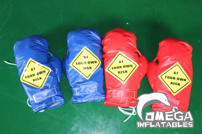 Padding Punching Gloves